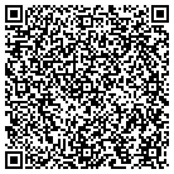 """QR-код с контактной информацией организации ТОО """"Albion Group"""""""