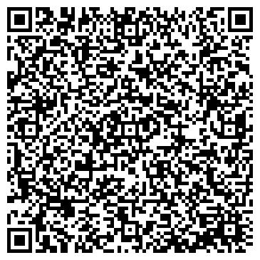 """QR-код с контактной информацией организации ТОО """"Innovalex"""""""