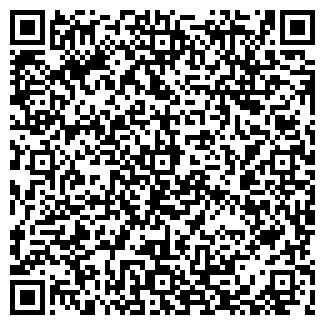 QR-код с контактной информацией организации Сервис Безопасности LTD