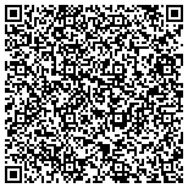 QR-код с контактной информацией организации Публичное акционерное общество АО «Завод им. С. М. Кирова»
