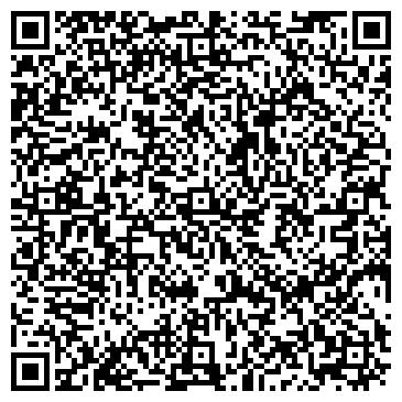 QR-код с контактной информацией организации ТОО «WELES-BUILD»