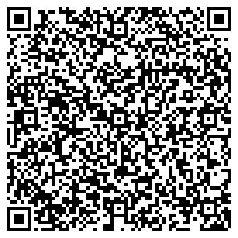 QR-код с контактной информацией организации Helpfer