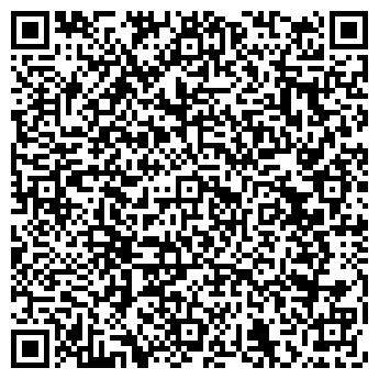 QR-код с контактной информацией организации AC Electro