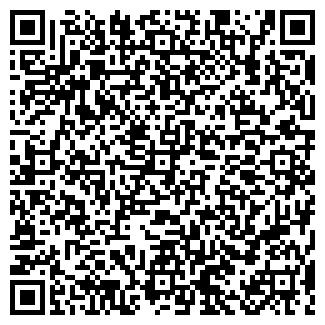 QR-код с контактной информацией организации ИП Техсвязь