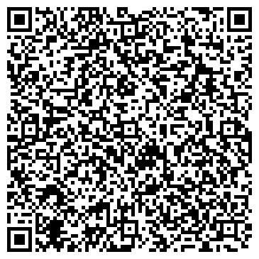 QR-код с контактной информацией организации ТОО BSI KAZAKHSTAN