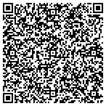 QR-код с контактной информацией организации Ак Орда ИНК