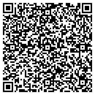 QR-код с контактной информацией организации Уником ИП
