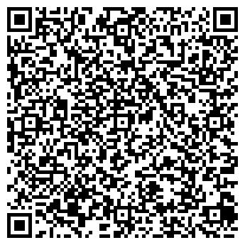 QR-код с контактной информацией организации FOOTBALL STORE