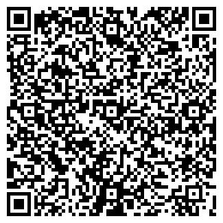 QR-код с контактной информацией организации Частное предприятие SerVer
