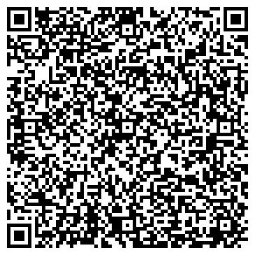 QR-код с контактной информацией организации Интернет-магазин ALFACOM