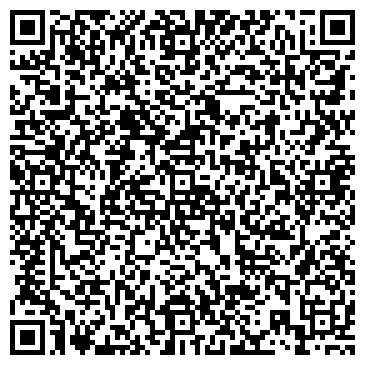 QR-код с контактной информацией организации Технологии Сетей