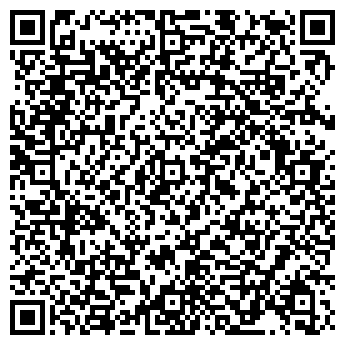 QR-код с контактной информацией организации ЧТПУП АЛАС-Сервис