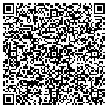 QR-код с контактной информацией организации LedLand