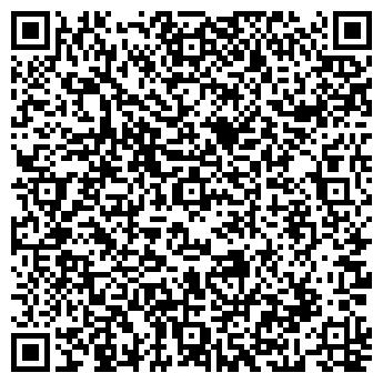 QR-код с контактной информацией организации Общество с ограниченной ответственностью Технотрейд