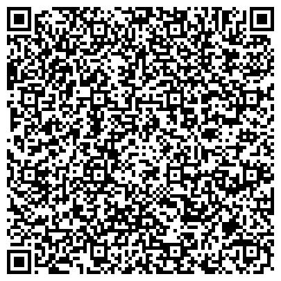 """QR-код с контактной информацией организации Общество с ограниченной ответственностью ООО """"ПВПЗ"""" Завод цифровых АТС"""""""
