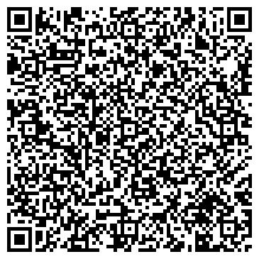 QR-код с контактной информацией организации Системы Мировой Связи