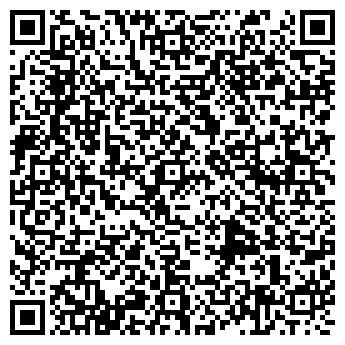 QR-код с контактной информацией организации Общество с ограниченной ответственностью Network Tools