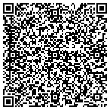 """QR-код с контактной информацией организации ЧПФ """"ТАССО"""""""