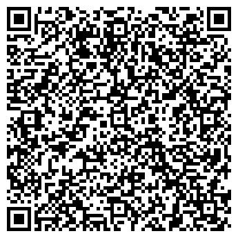 QR-код с контактной информацией организации Общество с ограниченной ответственностью iptell