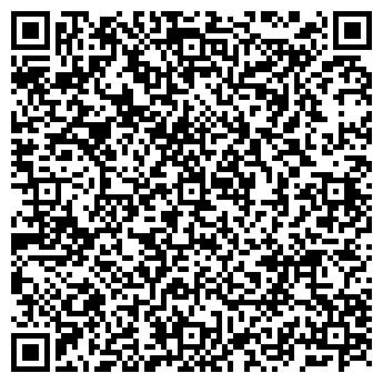 """QR-код с контактной информацией организации ЧП """"Русские товары"""""""