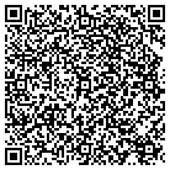 QR-код с контактной информацией организации ИП Иванов O.E.