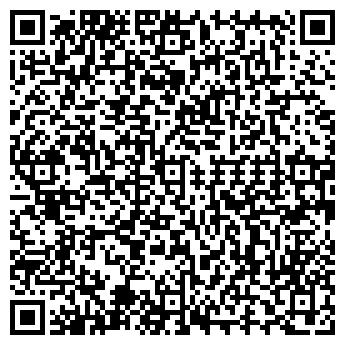 QR-код с контактной информацией организации Магна, ООО