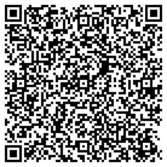 QR-код с контактной информацией организации Инфотел, СООО
