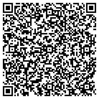 QR-код с контактной информацией организации Группа 5, ООО