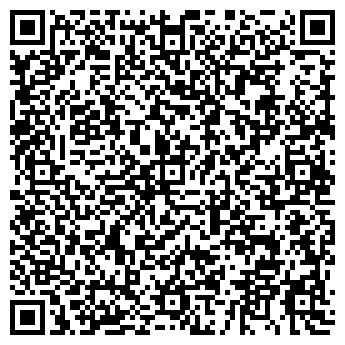 QR-код с контактной информацией организации АВИАЦИОННЫЕ ЛИНИИ АДЫГЕИ, ОАО