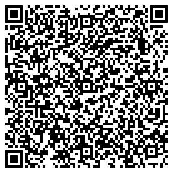 QR-код с контактной информацией организации Толстик В. Д., ИП