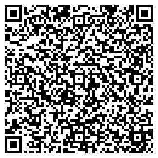 QR-код с контактной информацией организации Лазер ЕТС, ООО
