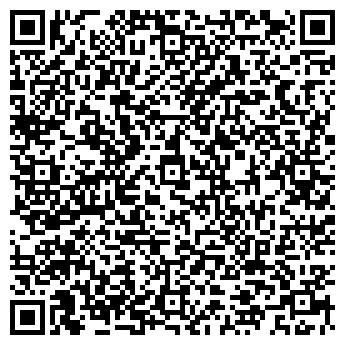 QR-код с контактной информацией организации Нова, компания
