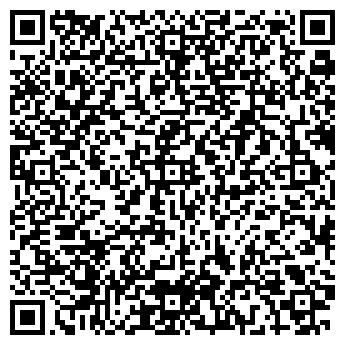 QR-код с контактной информацией организации Алкатель, ЗАО СП МПОВТ