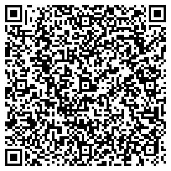 QR-код с контактной информацией организации Лидеринвест, ООО