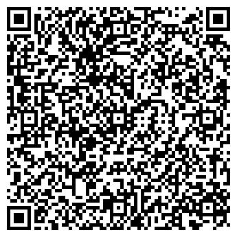QR-код с контактной информацией организации АВПРО, ООО
