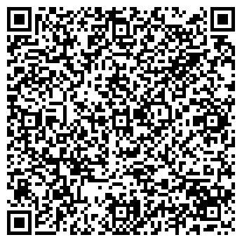 QR-код с контактной информацией организации Сенком, ООО