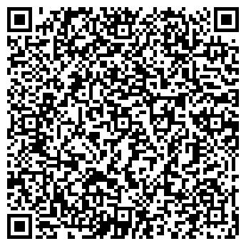 QR-код с контактной информацией организации Патио, ЗАО