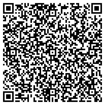 QR-код с контактной информацией организации Ионова А.А., ИП
