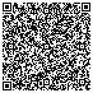 QR-код с контактной информацией организации Крок Холдинг, ООО