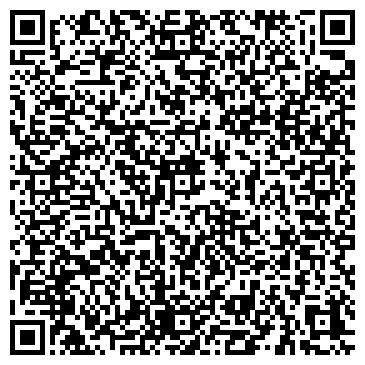 QR-код с контактной информацией организации ПроектТелекомСтрой, УП