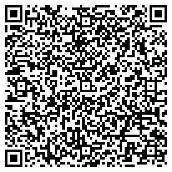 QR-код с контактной информацией организации Солид-Пэйджинг, ЗАО