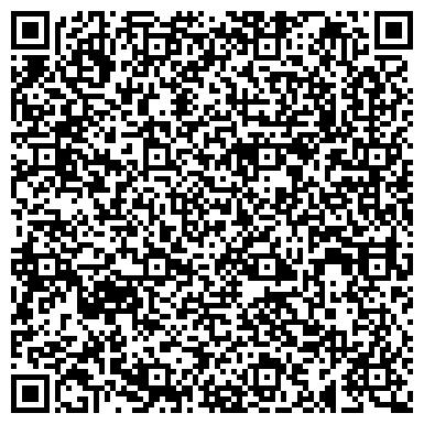 QR-код с контактной информацией организации Эрикссон Интернэшнл АБЛМ, Представительство