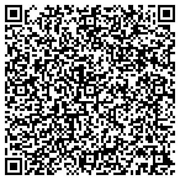 QR-код с контактной информацией организации Интегралтехсервис, АО