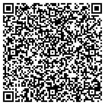 QR-код с контактной информацией организации Мобильная связь, ТЧУП