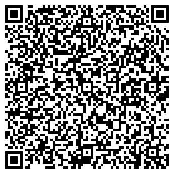 QR-код с контактной информацией организации Пеола и М, ООО