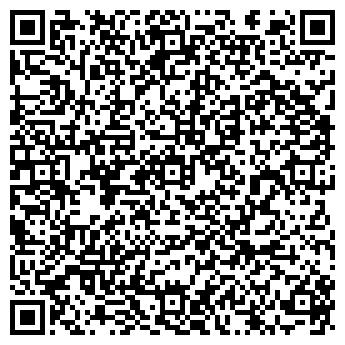 QR-код с контактной информацией организации Мажор, ООО