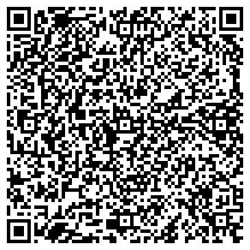 QR-код с контактной информацией организации Витебсклифт, ОАО