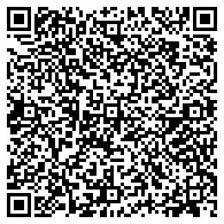 QR-код с контактной информацией организации NonGrata