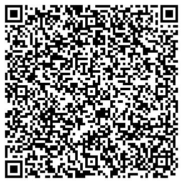 QR-код с контактной информацией организации ЭлСиДи сервис, ОДО