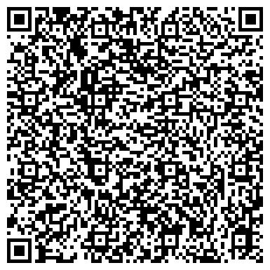 QR-код с контактной информацией организации Авторизованные сервисные центры, ООО